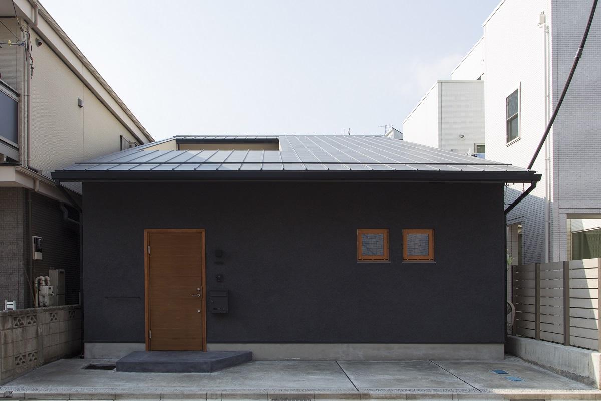 House  MO